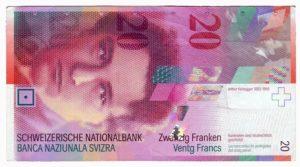 صور عملة سويسرا