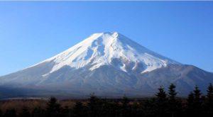 تسلق جبل فوجي Mount Fuji