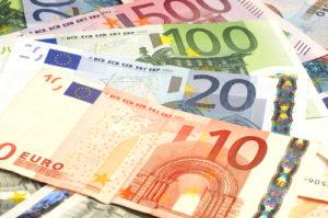 عملة المانيا اليورو