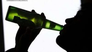 ادمان الكحول