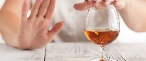 ازالة رائحة الكحول من الفم