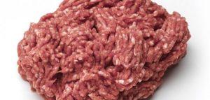 ازالة رائحة اللحم الفاسد من الثلاجة
