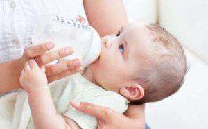 افضل حليب للاطفال الرضع بعد حليب الام