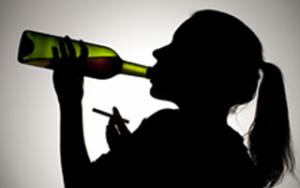 تأثير الكحول على الانسان