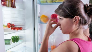 Photo of كيف ازيل رائحة العفن من الثلاجة