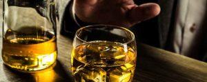 علاج ادمان الخمر