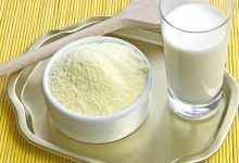 Photo of افضل انواع الحليب المجفف