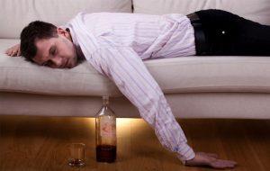 نسبة الكحول التي تؤدي للسكر