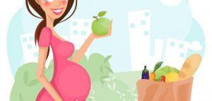 بالتفاصيل ملف يوضح متى يبدا نزول اللبن عند الحامل