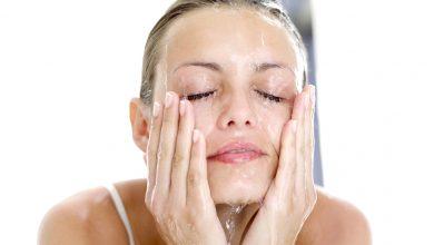 Photo of تنظيف الوجه وطرق تطهيره جيدًا