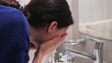 Photo of طريقة تنظيف البشرة بالبيت