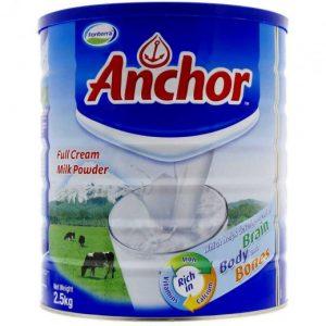 افضل انواع الحليب المجفف