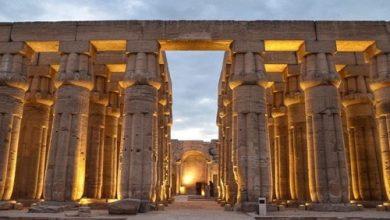 Photo of اثار مصر القديمة