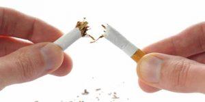 اسرع علاج للتدخين