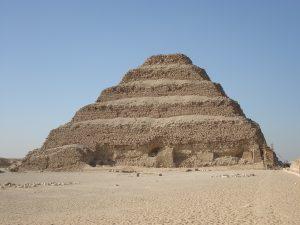 اسماء اثار مصر