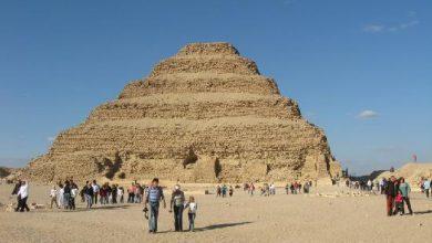Photo of اسماء اثار مصر