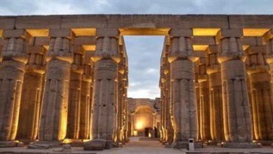 Photo of الاثار المصرية
