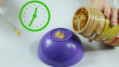 Photo of كيفية ازالة الصمغ من البلاستيك
