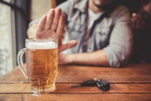 اهم اخطار الكحول على الجسم