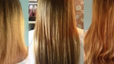 Photo of تطويل الشعر بسرعة كبيرة