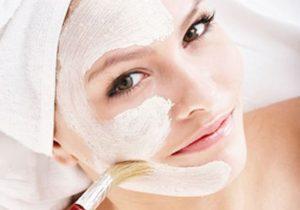 خلطات تنظيف الوجه