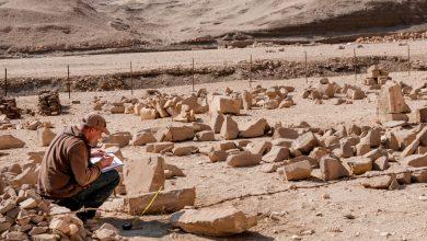 Photo of دراسة الاثار القديمة