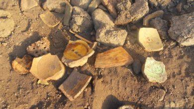 Photo of علامات وجود اثار فرعونية تحت الارض