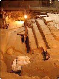 علامات وجود مقبرة فرعونية