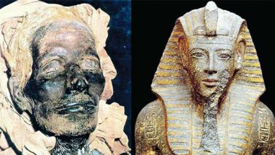 Photo of فرعون موسى
