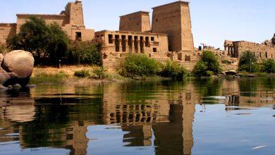Photo of معالم اثرية مصرية