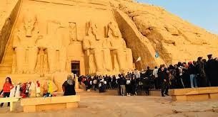 Photo of معبد ابو سمبل وتعامد الشمس