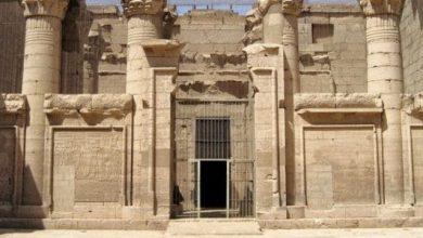 Photo of معبد كلابشة