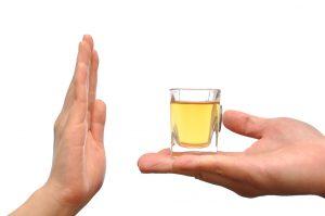 صور وصفة للاقلاع عن شرب الخمر