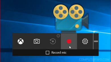 Photo of كيف اصور فيديو بالكمبيوتر