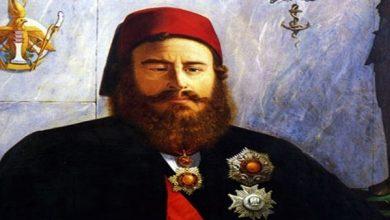 Photo of محمد سعيد باشا