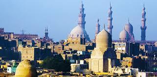 Photo of اهم الاماكن السياحية في القاهرة
