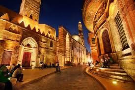 Photo of المدن السياحية في مصر