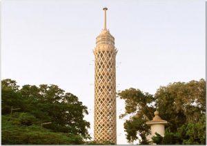 اسعار دخول برج القاهرة