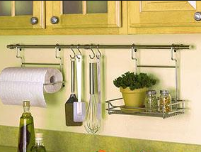 Photo of طريقة ترتيب المطبخ