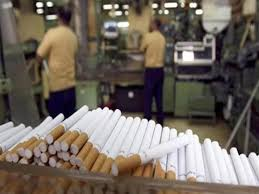 Photo of صناعة السجائر
