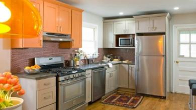 Photo of طريقة تنظيم المطبخ