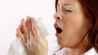 Photo of اعراض حساسية عثة الغبار