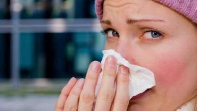 Photo of علاج حساسية الغبار