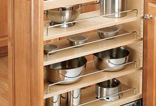 Photo of طريقة ترتيب دولاب المطبخ