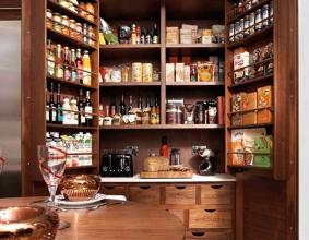 Photo of طريقة ترتيب المطبخ وتنظيمه