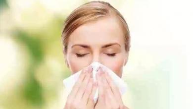 Photo of علاج حساسية الانف المزمنة بالأعشاب