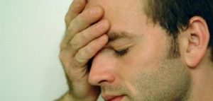 علاج الصداع بعد المعسل