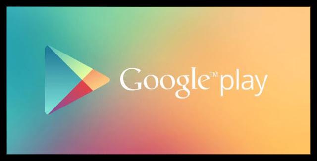صور تحميل تطبيق جوجل بلاي