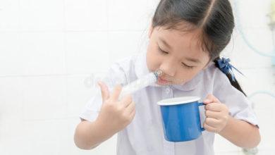 Photo of علاج انسداد الانف عند الاطفال