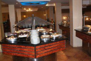 فندق بانوراما الجونة